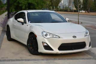 Used 2014 Scion FR-S 6sp for sale in Burnaby, BC