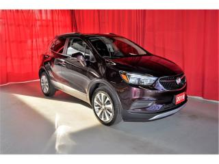 Used 2018 Buick Encore Preferred | Low KM | Apple Carplay | Backup Camera for sale in Listowel, ON