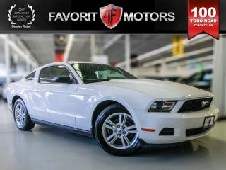 Used 2012 Ford Mustang V6 for sale in North York, ON