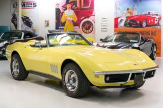 Used 1968 Chevrolet Corvette - for sale in Paris, ON