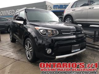 Used 2018 Kia Soul EX+ for sale in North York, ON