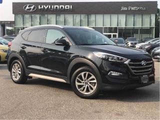 Used 2017 Hyundai Tucson Premium 2.0L: Heated Seats/Backup Camera/Bluetooth for sale in Port Coquitlam, BC