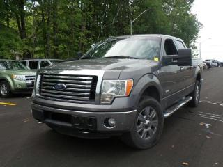 Used 2011 Ford F-150 XLT 3.5L
