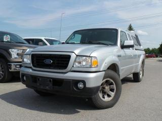 Used 2008 Ford Ranger SPORT 2WD