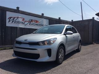 Used 2018 Kia Rio LX+   23000  Kms for sale in Stittsville, ON