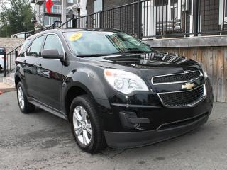 Used 2013 Chevrolet Equinox LS for sale in Lower Sackville, NS