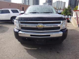 Used 2010 Chevrolet Silverado 1500 LS Cheyenne Edition for sale in Waterloo, ON