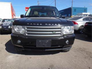 Used 2008 Land Rover Range Rover HSE for sale in Waterloo, ON