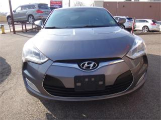 Used 2013 Hyundai Veloster for sale in Waterloo, ON