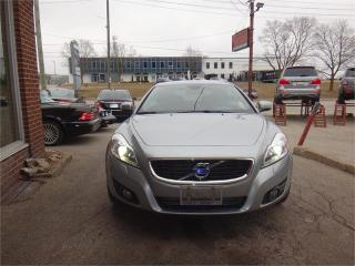Used 2011 Volvo C70 for sale in Waterloo, ON