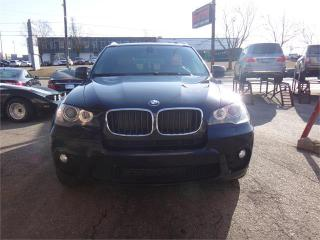 Used 2011 BMW X5 35i for sale in Waterloo, ON