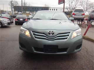 Used 2010 Toyota Camry LE for sale in Waterloo, ON