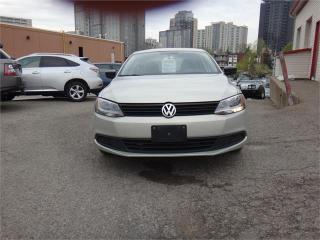 Used 2011 Volkswagen Jetta Sedan Trendline for sale in Waterloo, ON