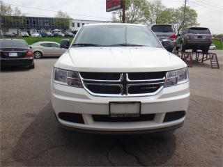 Used 2013 Dodge Journey Canada Value Pkg for sale in Waterloo, ON