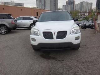 Used 2007 Pontiac Montana Sv6 w/1SA for sale in Waterloo, ON