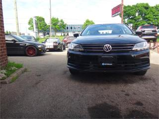 Used 2017 Volkswagen Jetta Sedan Trendline+ for sale in Waterloo, ON