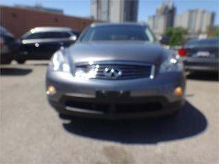 Used 2012 Infiniti EX35 for sale in Waterloo, ON
