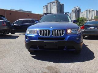 Used 2009 BMW X3 30i for sale in Waterloo, ON