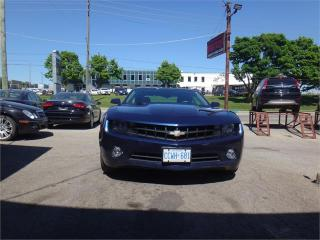 Used 2010 Chevrolet Camaro LS for sale in Waterloo, ON