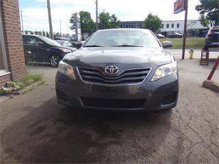 Used 2011 Toyota Camry LE for sale in Waterloo, ON