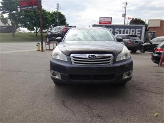 Used 2011 Subaru Outback 2.5i Prem for sale in Waterloo, ON