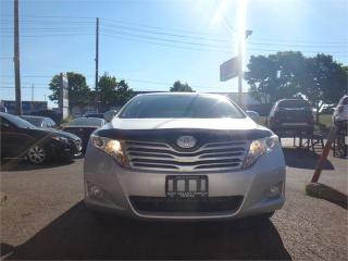 Used 2011 Toyota Venza for sale in Waterloo, ON
