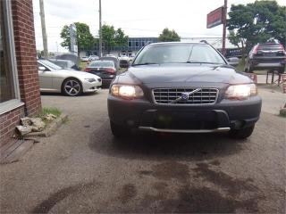 Used 2004 Volvo V70 for sale in Waterloo, ON