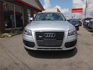 Used 2012 Audi Q5 2.0L Premium for sale in Waterloo, ON