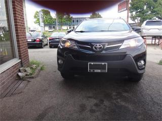 Used 2014 Toyota RAV4 LE for sale in Waterloo, ON