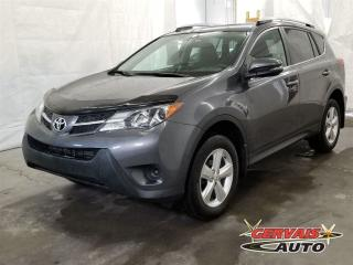 Used 2015 Toyota RAV4 Le A/c Mags for sale in Trois-rivieres, QC