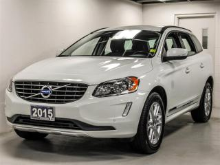 Used 2015 Volvo XC60 T5 Drive-E FWD (2) for sale in Thornhill, ON