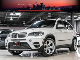 Used 2013 BMW X5 3.5d|7PASS|HUD|SPORT ACT|NAVI|360CAM|FULLY LOADED for sale in North York, ON