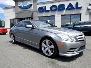 Used 2013 Mercedes-Benz E350 4MATIC AMG STYLING ***FULL SIZE SPORT CAR**** for sale in Gloucester, ON