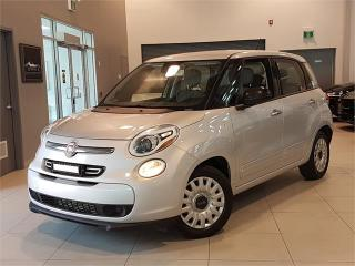 Used 2014 Fiat 500 L Pop **1 OWNER-NO ACCIDENTS** for sale in Toronto, ON