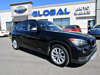 Used 2013 BMW X1 xDrive28i PANORAMIC ROOF for sale in Gloucester, ON
