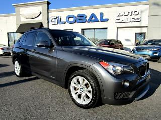 Used 2013 BMW X1 xDrive35i 6 CYL. 300 HP .  LEATHER PANOR. ROOF for sale in Ottawa, ON