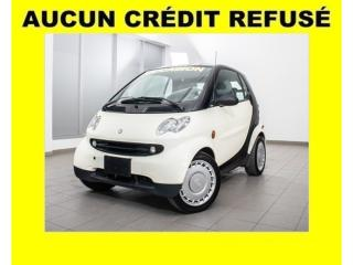 Used 2005 Smart fortwo DIESEL for sale in Saint-jerome, QC