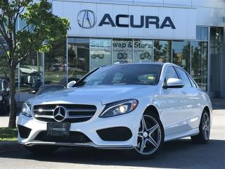 Used 2015 Mercedes-Benz C 300 4MATIC Sedan - COMING SOON! for sale in Unionville, ON