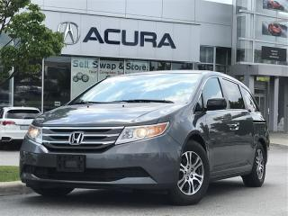 Used 2013 Honda Odyssey EX - COMING SOON for sale in Unionville, ON