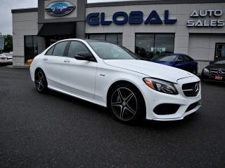 Used 2016 Mercedes-Benz C450 AMG 4MATIC NAV. PANOR ROOF . for sale in Gloucester, ON