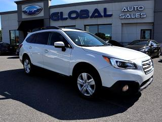 Used 2016 Subaru Outback 2.5i RARE TO FIND MANUAL 6 SPD. for sale in Ottawa, ON