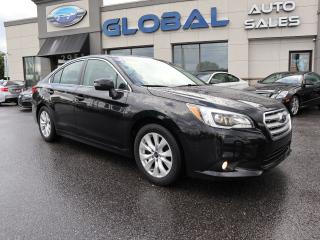 Used 2015 Subaru Legacy 2.5i TOURING PKG. ONLY 39 K. for sale in Ottawa, ON