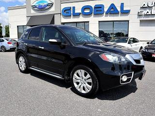 Used 2011 Acura RDX 5-Spd AT SH-AWD with Technology Package for sale in Gloucester, ON