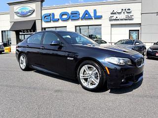 Used 2014 BMW 528 i xDrive M-SPORT PKG. PREMIUM PKG. ONLY 23 K for sale in Ottawa, ON