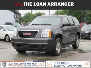 Used 2008 GMC Yukon for sale in Barrie, ON