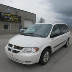 Used 2006 Dodge Grand Caravan Base STOW N' GO, 7 PASSENGER for sale in Newmarket, ON