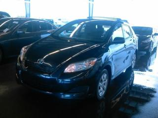 Used 2011 Toyota Matrix AWD for sale in Waterloo, ON