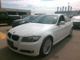 Used 2011 BMW 328i xDrive for sale in Brampton, ON