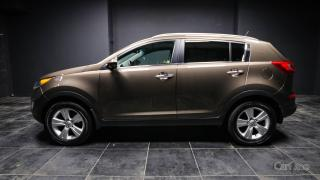 Used 2011 Kia Sportage EX for sale in Kingston, ON