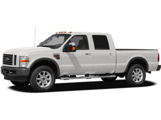 Used 2010 Ford F-250 XLT for sale in Coquitlam, BC